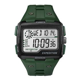 Relógio Masculino Timex Expedition Shock Tw4b02600ww/n -