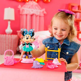 Minnie Mouse Ballerina Fisher Price