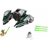 Lego Star Wars 75168 Yoda