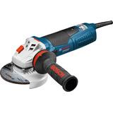Esmerilhadeira Angular Bosch 5 125mm Gws17-125 Inox Maquifer
