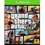°° Grand Theft Auto V Gta 5 Para Xbox 360 °° En Bnkshop