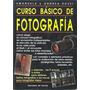 Fotografia Curso Basico - Andrea Rossi - Ed. Vecchi