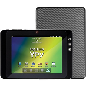 Tablet Positivo Ypy Android Wi-fi 3g Tela 7