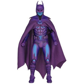 Batman 1989 Video Game Appearance Neca Orig Dc Wii X-box Ps4