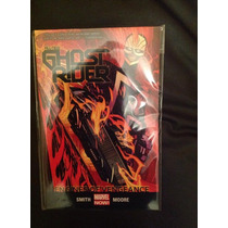 Marvel Now All New Ghost Rider Tp 1