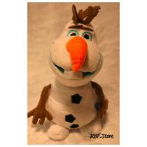 Boneco De Pelúcia Original Da Disney ¿ Olaf ¿ Boneco De Neve