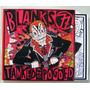 Blanks 77 - Tanked And Thrash Metal Punk Rock Hardcore G123