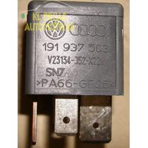 Rele Do Ar Condicionado Original Volkswagen Todos