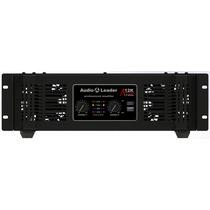 Amplificador Áudio Leader Al 12k 12000 W Rms 1,3 Ohms