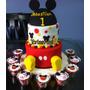 Tortas Y Cupcakes Para Baby Shower