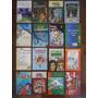 Literatura Infanto Juvenil - Cada Livro Só 10 Reais - Muitos