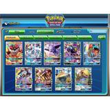 Pokemon Tcg Online Códigos De Pokemon Gx