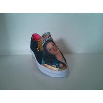 Zapato / Niña / Moda Colombiana / Doble Cierre / Soy Luna
