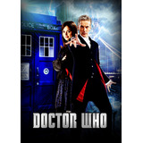 Oferta Doctor Who (2005) Serie De Tv Completa 44 Dvd 10 Temp