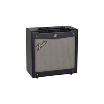 Amplificador Guitarra Fender Mustang Ii V2 Cheiro De Música