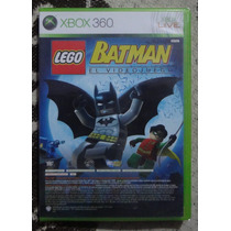 Lego Batman Y Pure Disco 2 Juegos A Precio De 1 Gamekiosko