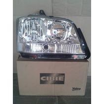 Farol Cibie S10 Blazer 2001 Até 2011 Novo Orig. L D Promoção