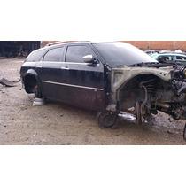 Sucata Chrysler C300 - Para Retirada De Pecas
