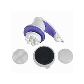 Massageador Spin Relax Tone Orbital 4 Estilos De Massagem