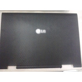 Tampa Traseira Lcd Display Tela Do Lg R405 R405-a Lgr40