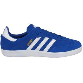 Tenis Originals Samba Para Hombre Adidas B35215