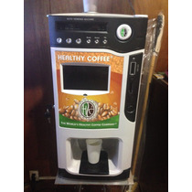 Máquina Expendedora De Café Con Pantalla Envio Gratis