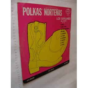 Acetato Polkas Norteñas, Los Gavilanes Del Norte