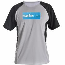 Remera Safecar (n Paysafecard ) X400 - Envíos Rápidos!!