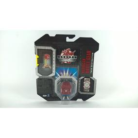 Bakugan Twin Destructor Series Battle Gear
