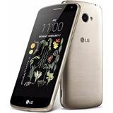 Smartphone Lg K5 8gb 3g Android 5.1 Tela 5 Original