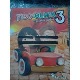 Fibo Y Olivia 3 - Estrada