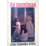 Lygia Fagundes Telles As Meninas Circulo Do Livro Capa Dura