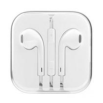 Audífonos Earpods Genérico Manos Libres Apple Iphone Ipad