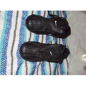 Tachones De Americano Nike Ribbie Jr Originales # 17
