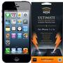 Película Protetora Anti-choque Para Iphone 5 5c 5s Buff