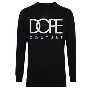 Dope Couture Sudadera Y Mas Moda 2016!