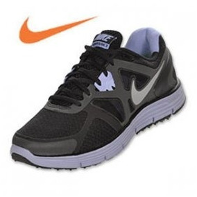 Nike Lunarglide+ 3 Reflective