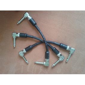 Cables Para Conectar Pedales (puentear)