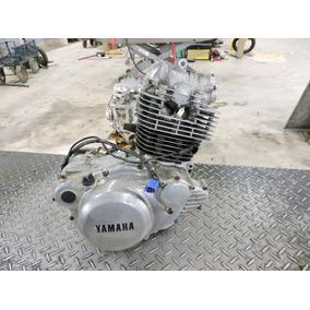 Motor Por Partes Para Yamaha Sr250 1980 A 1999