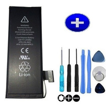 Pila Bateria Iphone 4 4s 5 6 6s 6s Plus Li-ion Mah