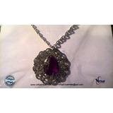 Collar Princesa Sofia X Mayor 12 Unid. C/u $ 100