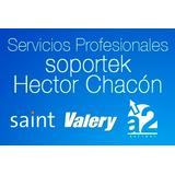 Soporte Tecnico Sistemas Valery, Saint, A2 (zulia Y Tachira)