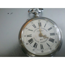 Reloj De Bolsillo Roskopf Swiss Pocket Watch