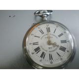 Reloj De Bolsillo Roskopf Swiss Pocket Watch