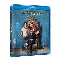 Nosotros Los Nobles. Pelicula En Blu-ray + C. Digital