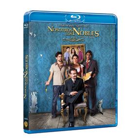 Nosotros Los Nobles Pelicula En Blu-ray