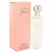 Perfume Pleasures Feminino Tradicional 100ml - Estée Lauder