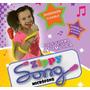 Microfono Flexible Zippy Song Nena- Varon Video Tv Jiujim