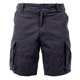 Corto Rothco Vintage Camo Paratrooper Cargo Shorts