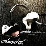 In Ears A Medida Y Personalizados - Profesionales